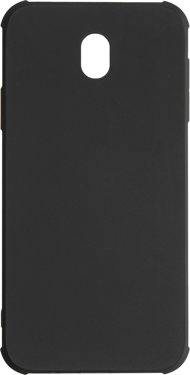 Red Line Extreme чехол для Samsung Galaxy J7 (2017), Black аксессуар чехол для samsung galaxy j7 j730 2017 gecko transparent glossy white s g sgj7 2017 wh
