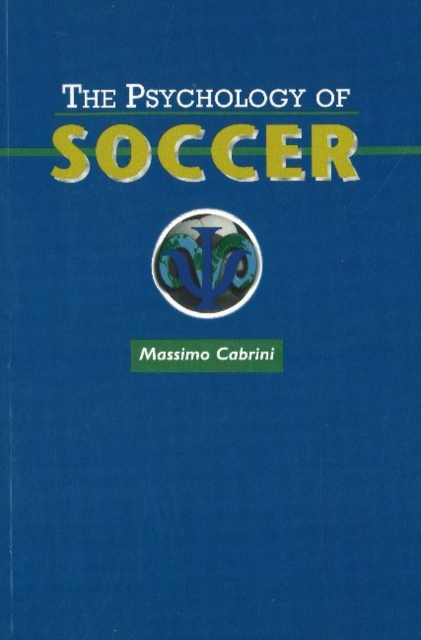 Psychology of Soccer dvd players and drives
