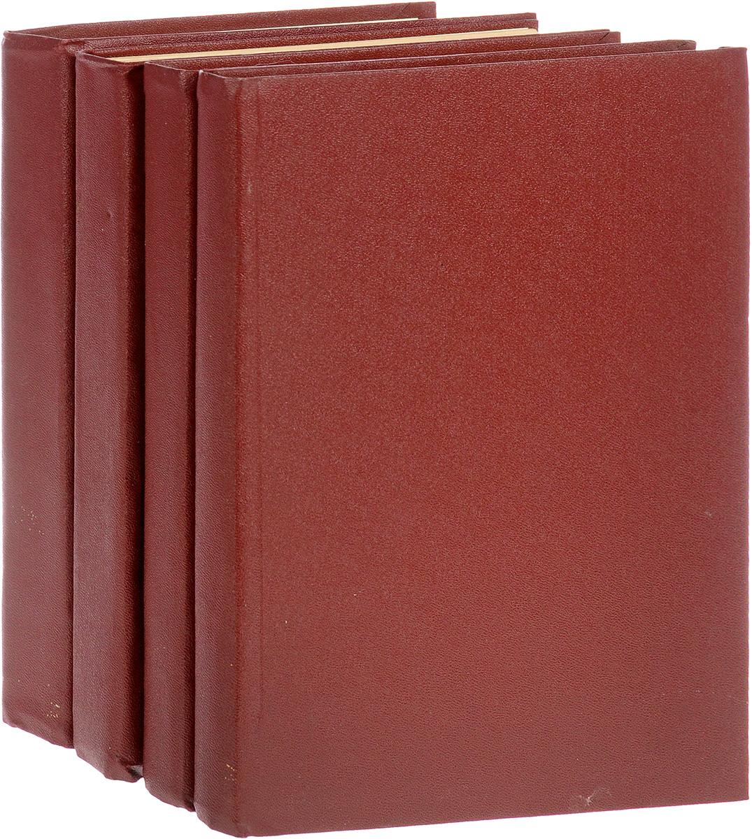 Роман-газета. № 1-18, 20-24 (1982). Конволют (комплект из 4 книг)