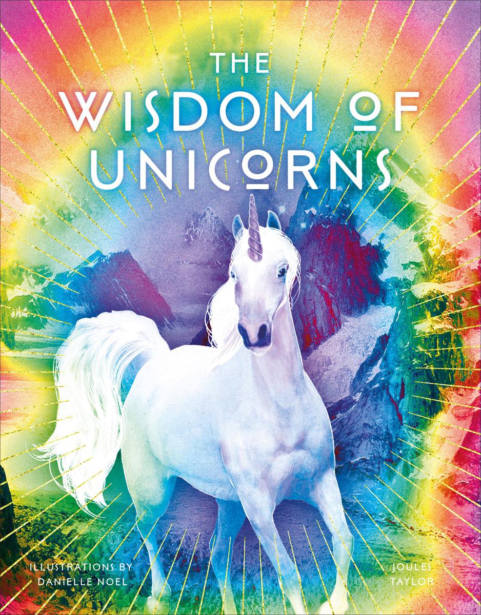The Wisdom of Unicorns the wisdom of unicorns