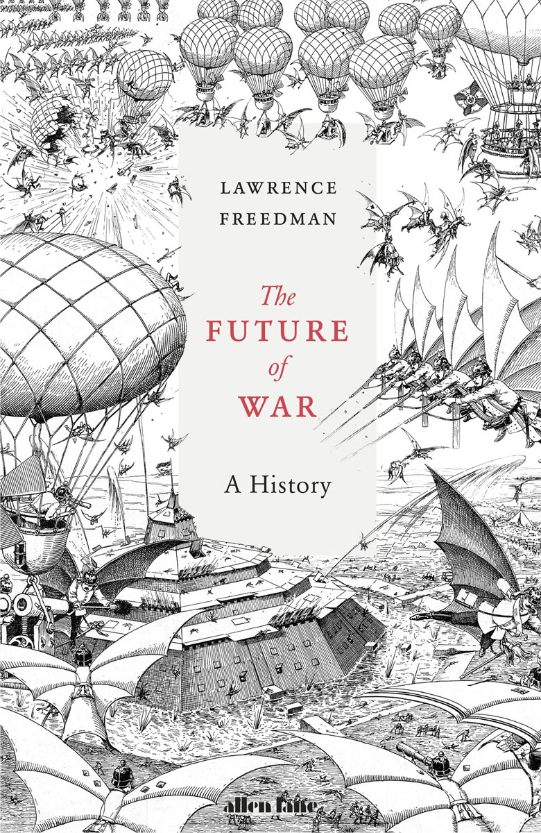 The Future of War anastasia novykh predictions of the future and truth about the past and the present