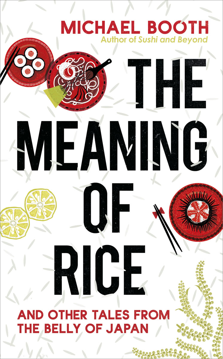 The Meaning of Rice booth m sushi and beyond