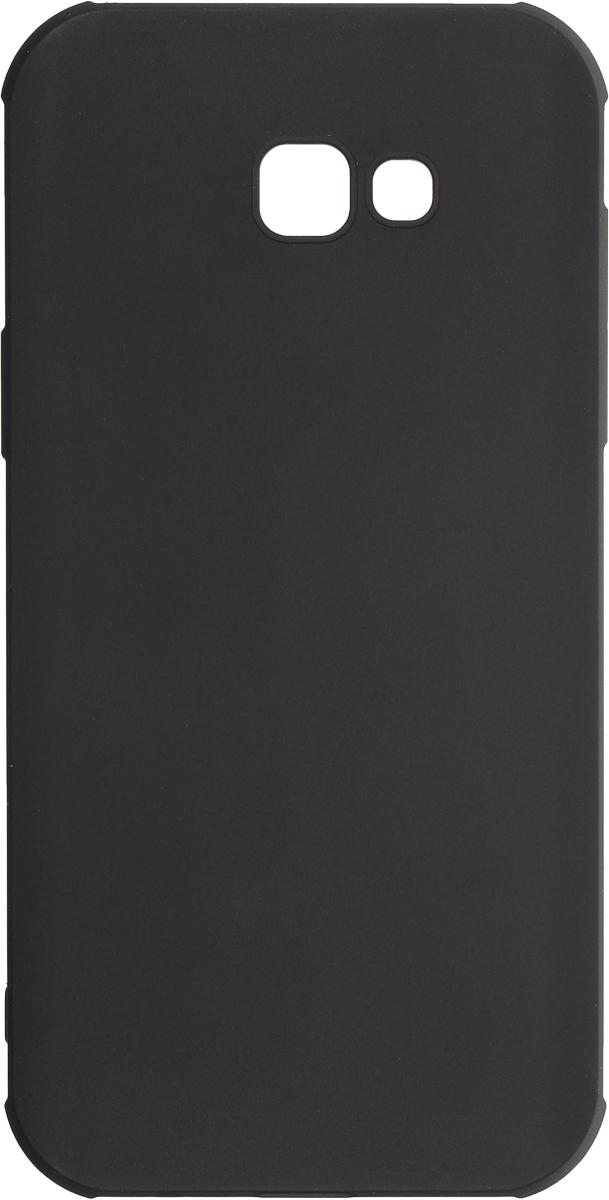Red Line Extreme чехол для Samsung Galaxy A7 (2017), Black цена и фото