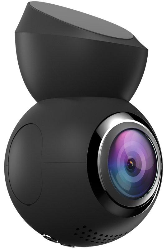 Фото - Navitel R1000, Black видеорегистратор видео