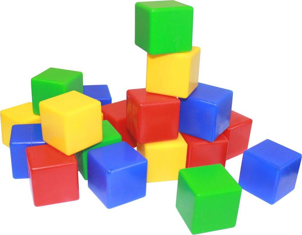 Пластмастер Набор мини-кубиков 4х4 см 20 шт14047Дизайн набора кубиков, разнообразие материалов на ощупь, мелодичный звук бубенчиков внутри - все что нужно для развития сенсорных способностей новорожденной крохи. Безопасные прочные материалы, прошедшие испытания и сертификацию ГОСТ, малыш уверенно может исследовать на зубок. Игрушка сохраняет свои свойства и форму даже после многочисленных стирок.