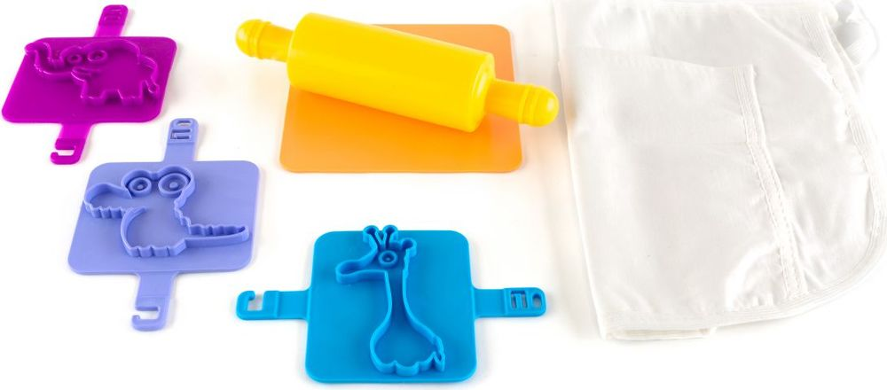 Пластмастер Игровой набор Пеку торт