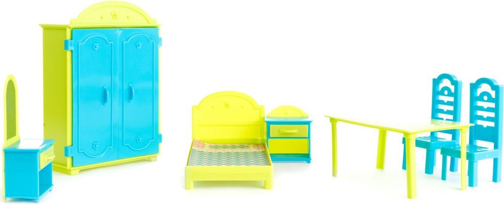 Тима и Тома Игровой набор мебели Уютный домик тима и тома игровой набор в огороде