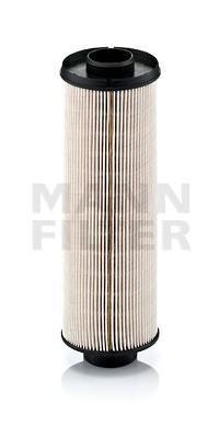 Фильтр топливный Mann-Filter PU855X фильтр топливный mann filter wk1149