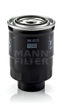 Фильтр топливный Mann-Filter WK8018x manfred mann s earth band manfred mann s earth band watch lp