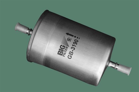 Фильтр топливный VW Golf IV, Octavia I 1.6-1.9TDi 96> сумка printio vw golf iv