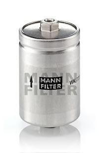 Фильтр топливный Mann-Filter WK725 manfred mann s earth band manfred mann s earth band watch lp