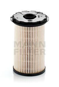 Фильтр топливный Mann-Filter PU7002x фильтр топливный mann filter wk1149