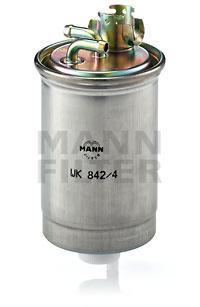 Топливный фильтр VAG all Diesel 88- (see cat.) цены