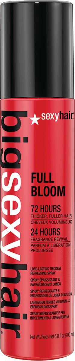 Sexy Hair Спрей-объем 72 часа, 200 мл