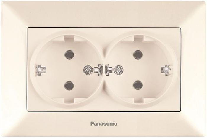 c0d1487cdd83d Розетка Panasonic