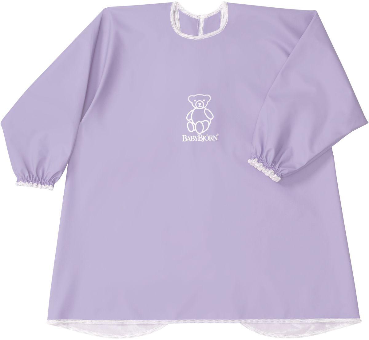 BabyBjorn Рубашка для кормления, цвет: лиловый babybjorn baby bjorn miracle рюкзак переноска черный с серебряным