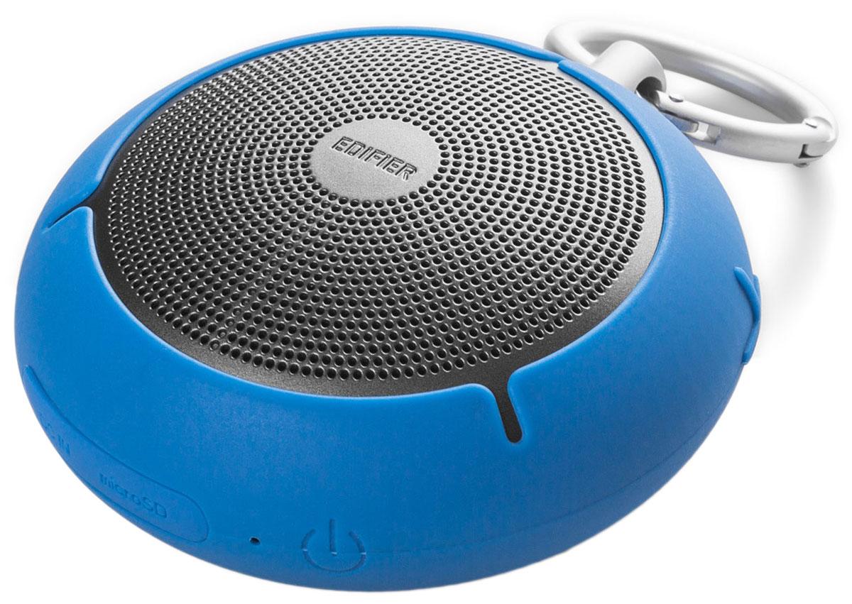 Edifier MP100, Blue портативная акустическая система цены онлайн