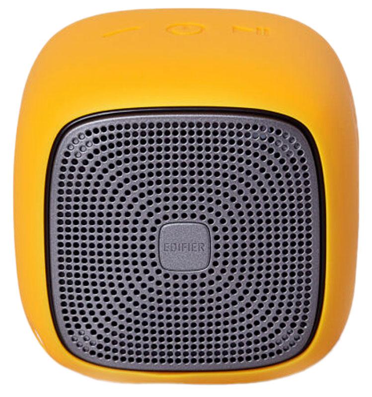 Edifier MP200, Yellow портативная акустическая система