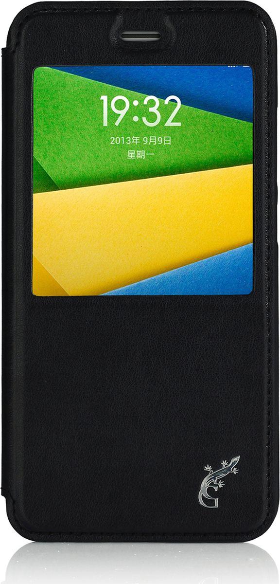G-Case Slim Premium чехол для Xiaomi Mi 5X/Mi A1, Black g case slim premium чехол для xiaomi mi5x mi a1 black