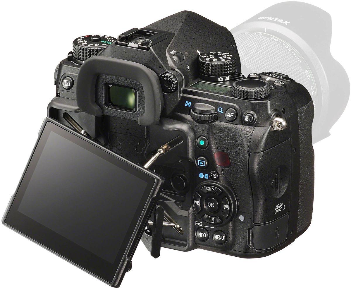 Выбор качественного зеркального фотоаппарата