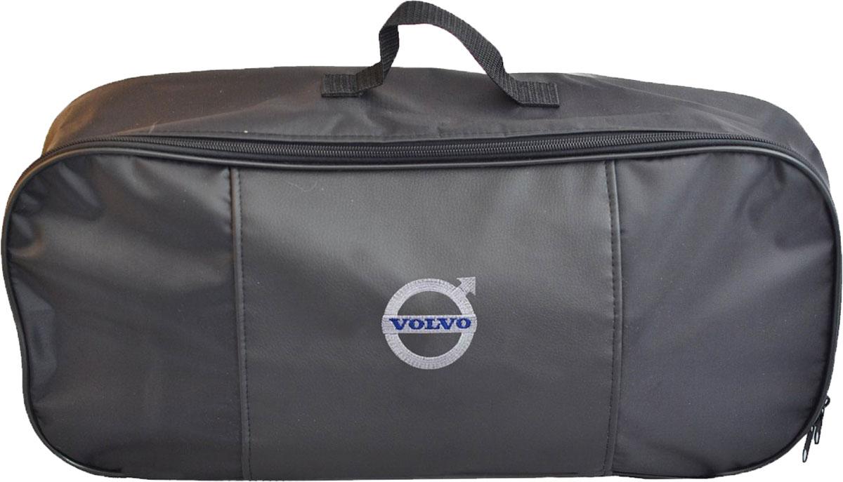 Фото - Набор аварийный в сумке Autopremium с логотипом Volvo аптечка автомобильная ам в мягкой сумке расширенный состав
