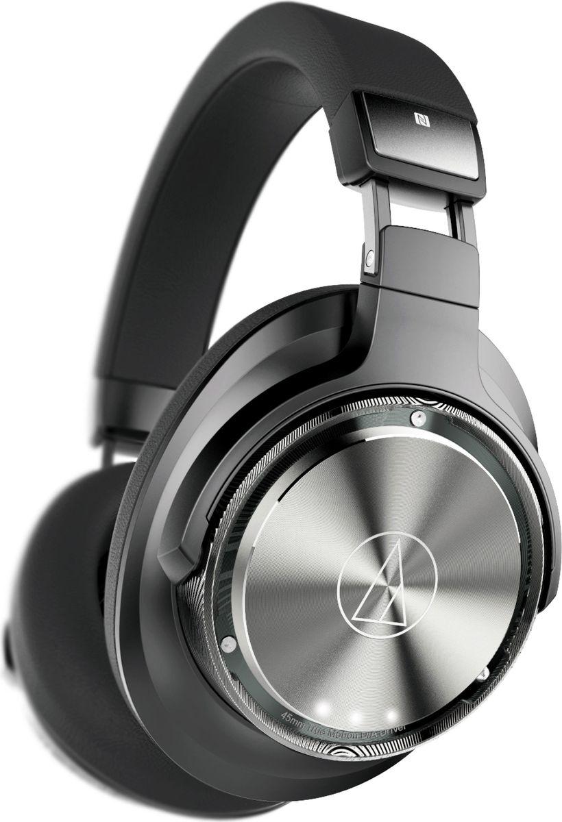 Audio-Technica ATH-DSR9BT, Black Gray наушники