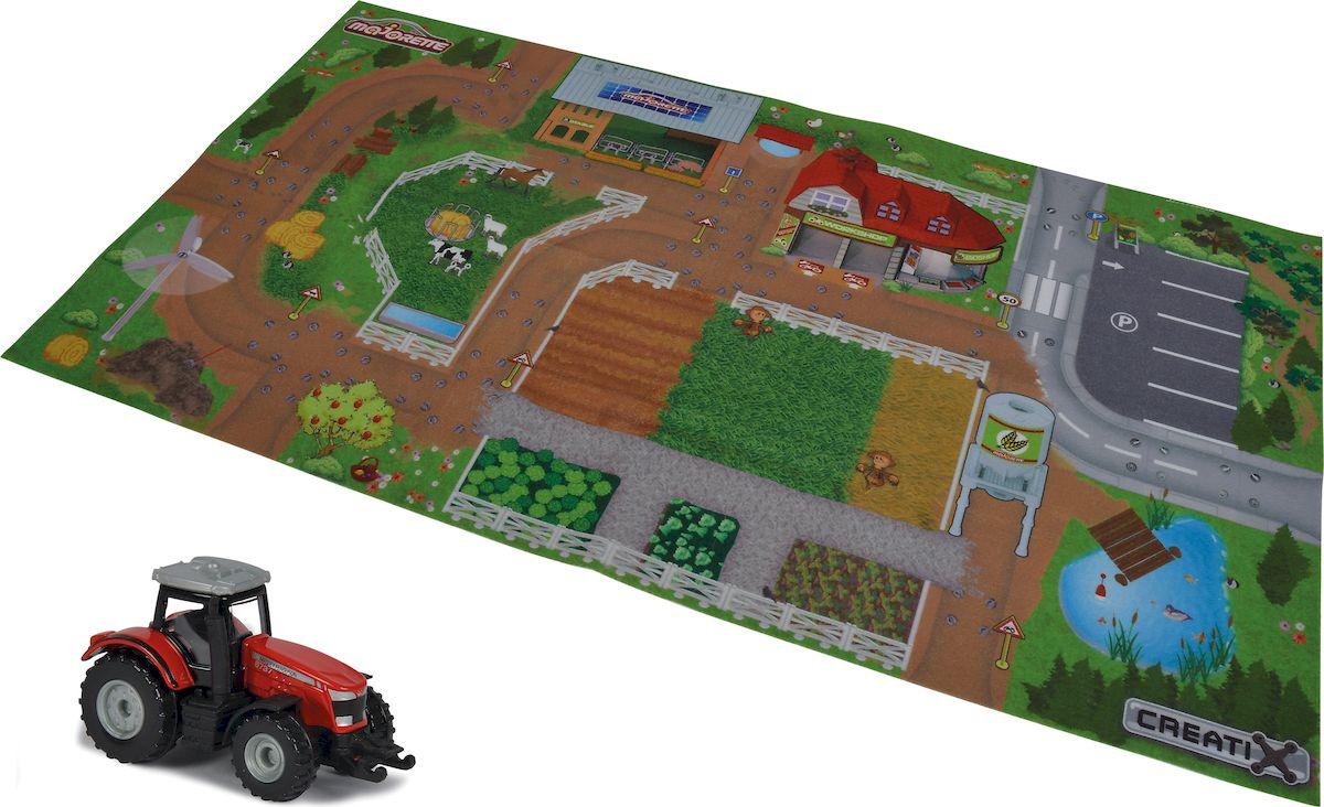 Majorette Игровой набор Farm