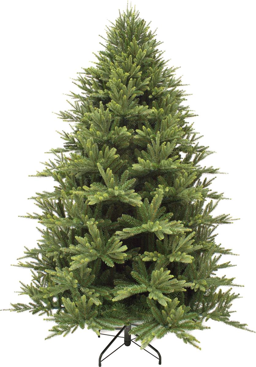 """Ель искусственная Triumph Tree """"Королевская Премиум"""", цвет: зеленый, высота 215 см"""