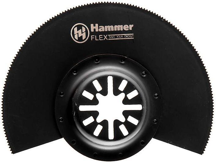 лучшая цена Полотно пильное для МФИ Hammer