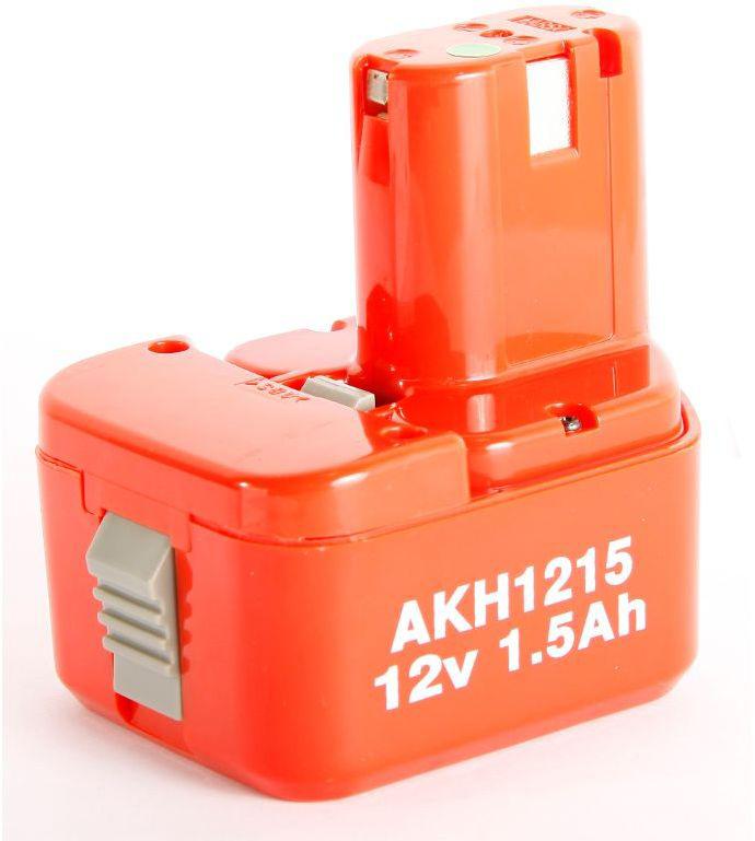 Аккумулятор Hammer Premium AKH1215, 12.0В, 1.5Ач для Hitachi, Hammer Flex Premium цена