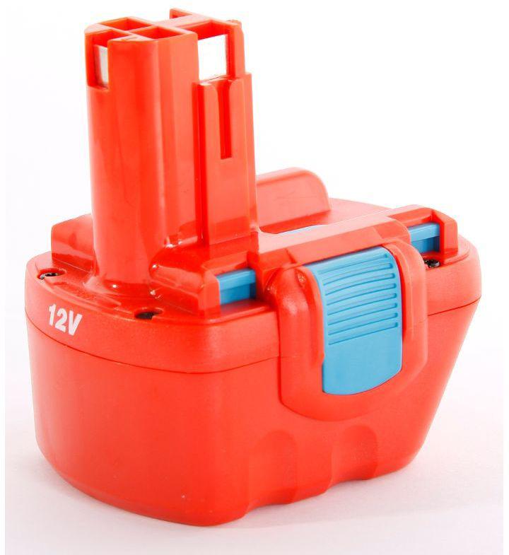 Фото - Аккумулятор Hammer Premium AKB1220, 12.0В, 2.0Ач для Bosch аккумулятор