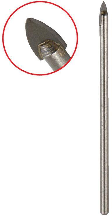 Фото - Сверло Hammer Flex 202-402 DR GL, 4,0 мм х 60 мм, плитка\стекло esparta ocre плитка настенная 150х450 мм 60 6