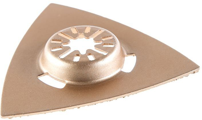 Полотно для МФИ Hammer Flex 220-023 MF-AC 023, шлифпластина треугольная, керамика, 79 мм полотно для мфи hammer flex 220 023 mf ac 023 шлифпластина треугольная керамика 79 мм