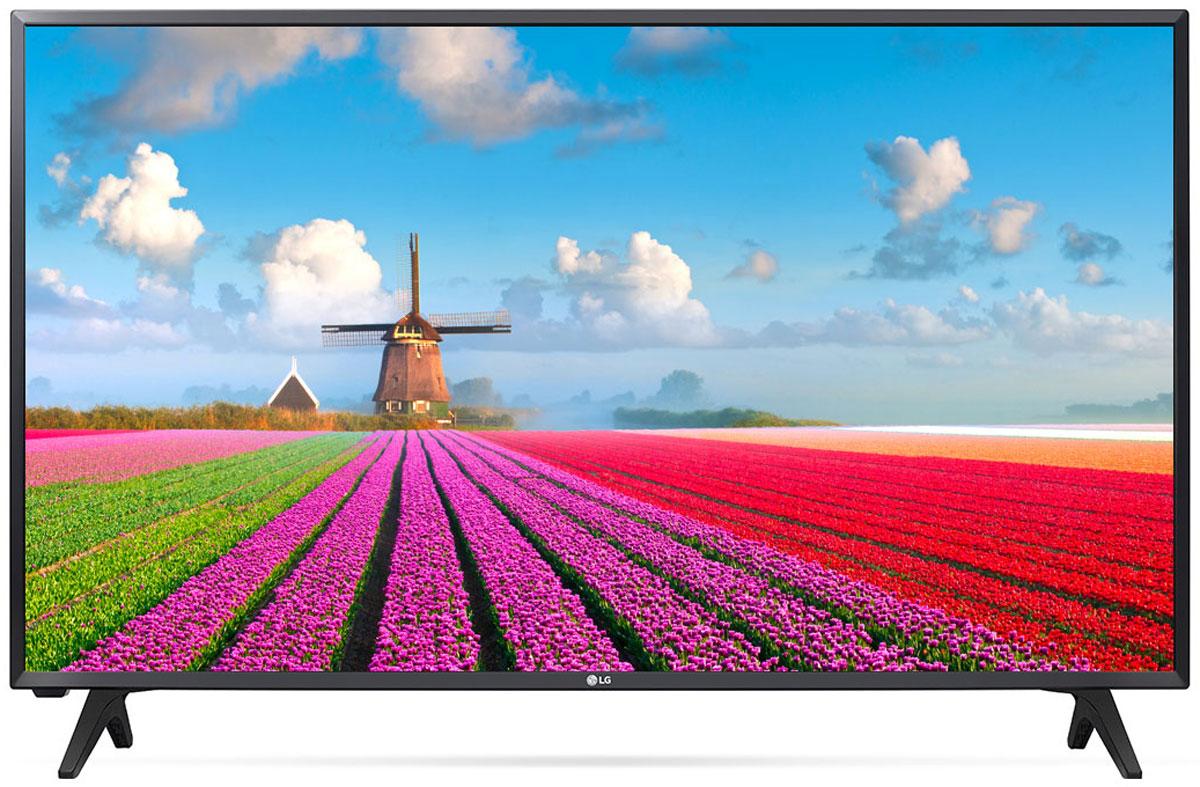 Телевизор LG 32LJ500V 32