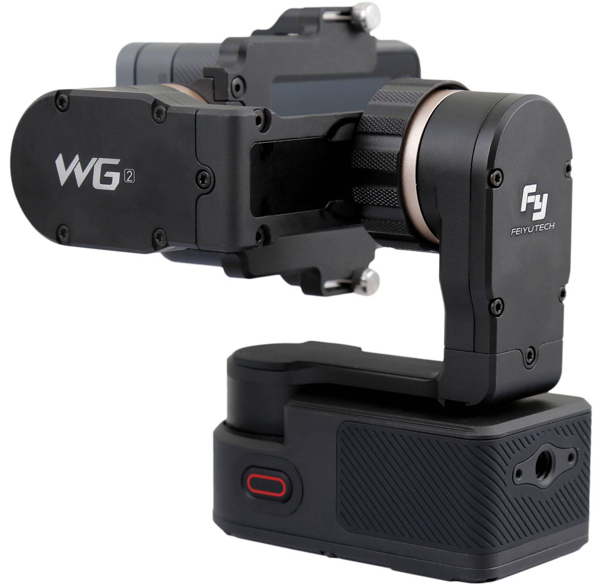 Feiyu Tech WG2, Black трехосевой стабилизатор
