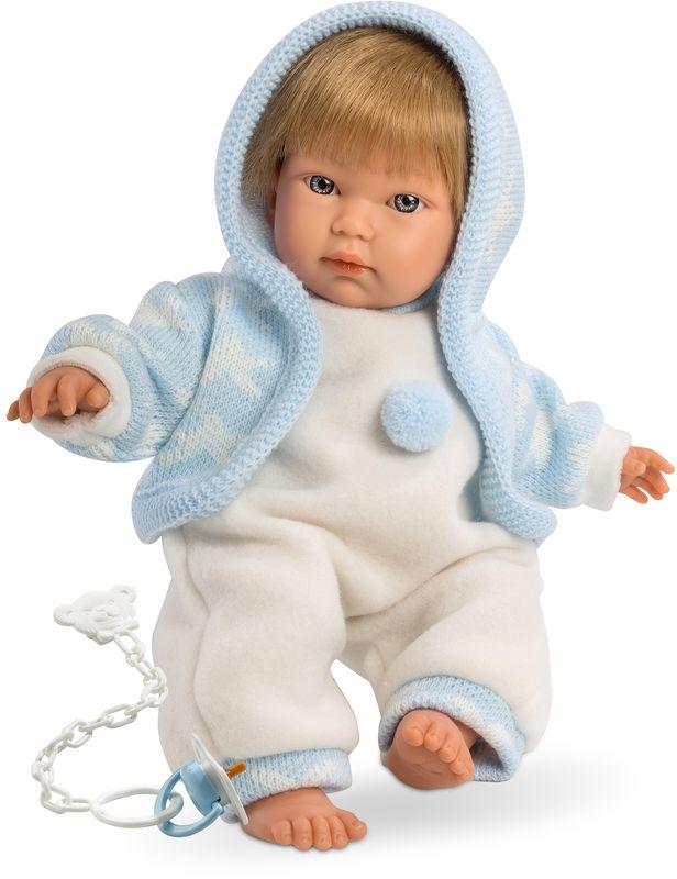 Llorens Кукла Кукуй L 30001