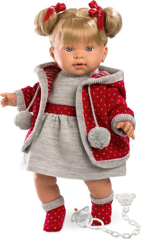 Llorens Кукла Пиппа