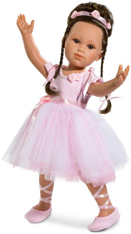 Llorens Кукла балерина Ольга