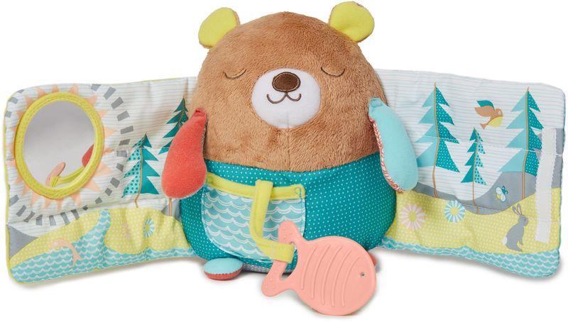 цены на Skip Hop Развивающая игрушка Медвежонок  в интернет-магазинах