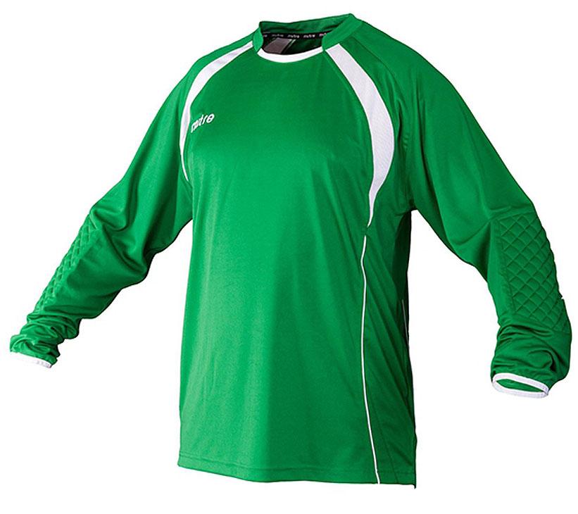 Футболка с длинным рукавом для мальчика Mitre, цвет: зеленый. T50003B. Размер 122 футболка с длинным рукавом для мальчика mitre цвет зеленый t50003b размер 122