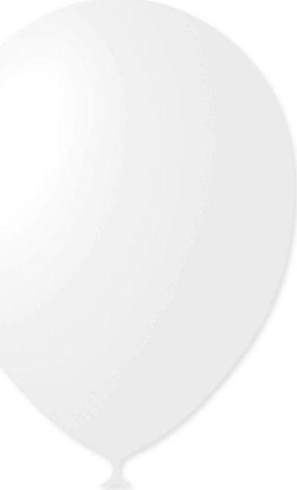 Фото - Latex Occidental Набор воздушных шариков Декоратор White 045 100 шт latex occidental воздушные шары latex occidental фантазия 25 шт пастель декоратор