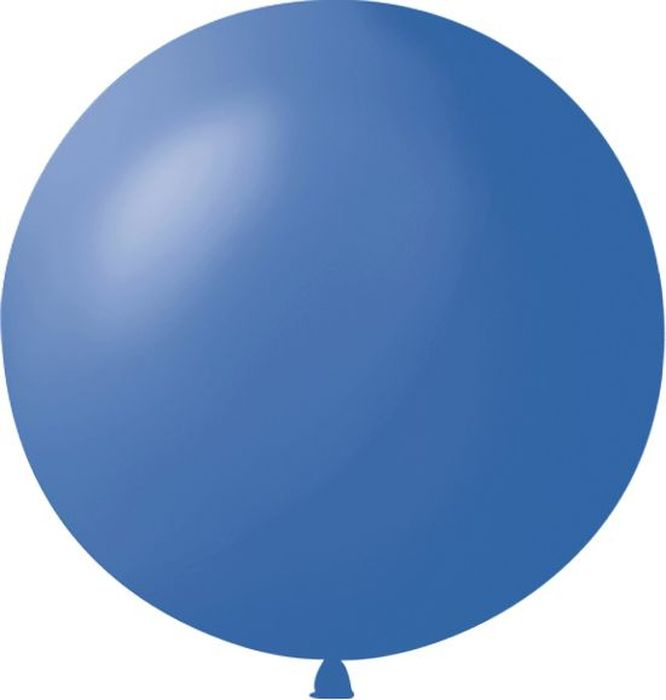 Latex Occidental Шарик воздушный Декоратор цвет королевский синий 91 см шарик воздушный декоратор transparent 057 100 шт