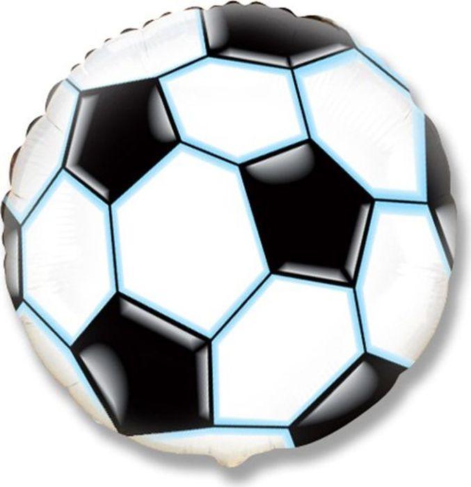 Флексметал Шарик воздушный Футбольный мяч флексметал шарик воздушный малышка