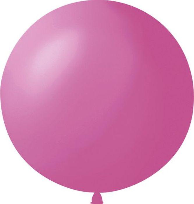 Latex Occidental Шарик воздушный Декоратор цвет фуксия 91 см шарик воздушный декоратор transparent 057 100 шт