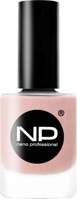 Nano Professional Лак для ногтей, P-005 необыкновенное свидание, 15 мл