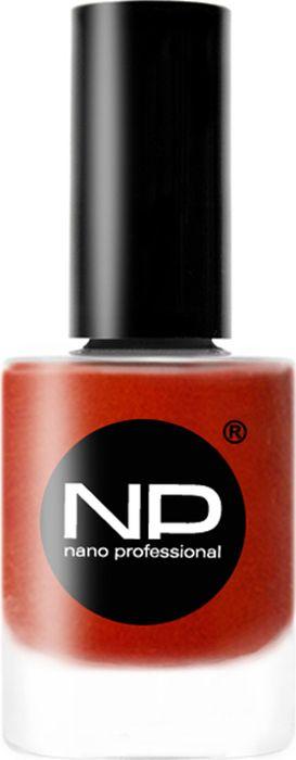 Nano Professional Лак для ногтей, P-104 торжествующая сексуальность, 15 мл сексуальность и асексуальность