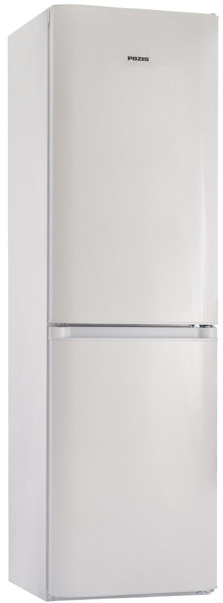 Pozis RK FNF-174, White Graphite холодильник