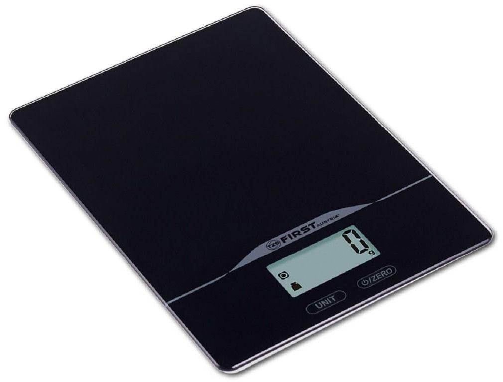 лучшая цена Кухонные весы First FA-6400-2-BA