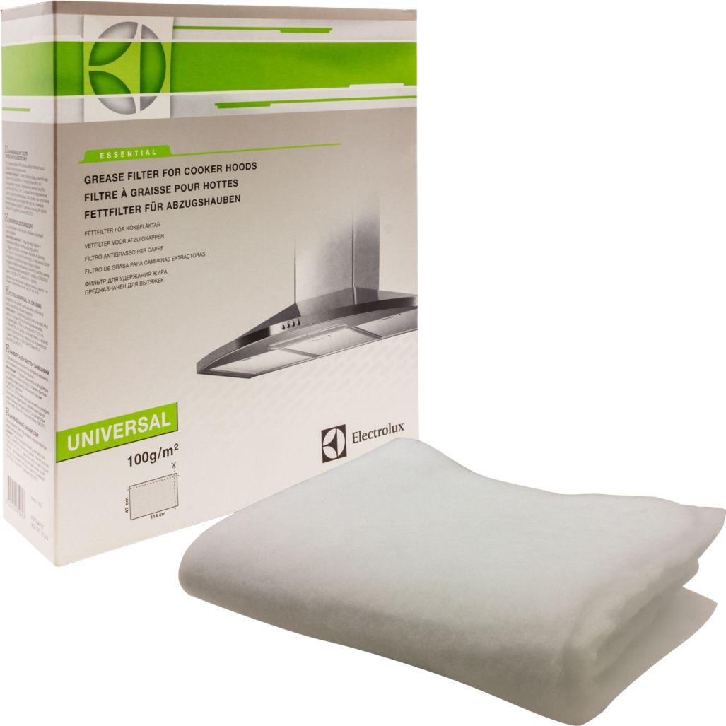 Electrolux E3CGA101 микрофильтр для кухонной вытяжки вытяжки для кухни лучшие