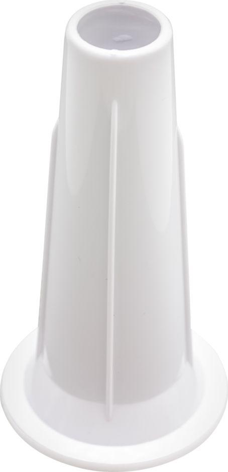 Euro Kitchen LV025, White насадка для набивки колбас euro kitchen eur gr 8 philips решетка для мясорубки